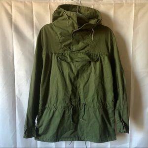 Jackets & Coats - Pullover Parka